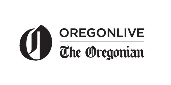 Go to the The Oregonian website